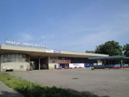 zdjęcie Dworzec PKS Mińsk Mazowiecki