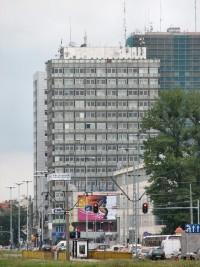 zdjęcie Centralnego Domu Maklerskiego Pekao