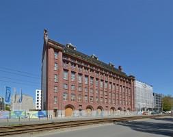 zdjęcie z przebudowy Dom Studencki BaseCamp Student Wrocław