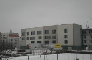 zdjęcie Krajowe Centrum Innowacji w Logistyce i e-Gospodarce