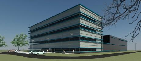 zdjęcie Inżynieryjne Centrum Badawczo-Rozwojowego UTC Aerospace Systems