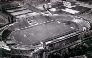 zdjęcie Stadion im. Henryka Reymana
