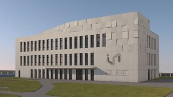 zdjęcie z przebudowy inQube