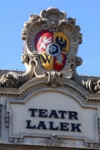 zdjęcie Wrocławski Teatr Lalek