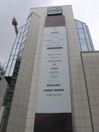zdjęcie archiwalne City Center