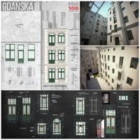 zdjęcie z przebudowy Gdańska 8