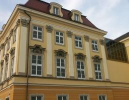 zdjęcie Pałac Spatgena