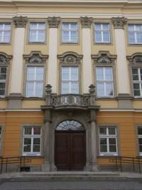 zdjęcie Zamek Królów Pruskich