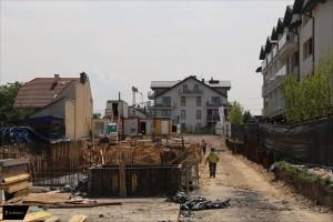 zdjęcie Residence Stawowa