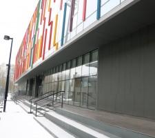 zdjęcie Centrum Dziedzictwa Kulturowego