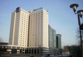 zdjęcie Hotel Poznań