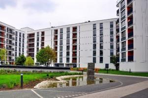 zdjęcie Saska Residential Estate