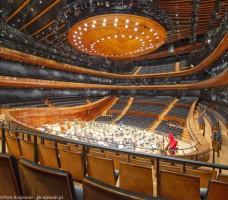 zdjęcie Siedziba Narodowej Orkiestry Symfonicznej Polskiego Radia
