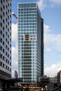 zdjęcie Widok Towers