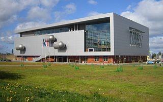 zdjęcie Biblioteka Główna Uniwersytetu Gdańskiego