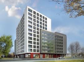 zdjęcie Wola Apartments