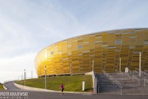 zdjęcie Stadion Energa Gdańsk