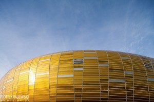 zdjęcie Stadion w Gdańsku Letnicy