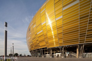 zdjęcie Baltic Arena