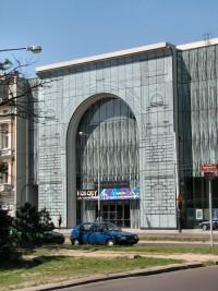 zdjęcie Filharmonii Łódzkiej im. A.Rubinsteina