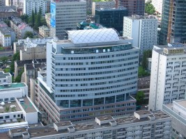 zdjęcie Warsaw Towers