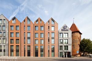 zdjęcie Hilton Gdańsk