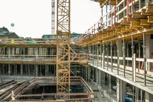 zdjęcie z budowy Angel Stradom