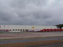 zdjęcie Centrum Logistyczne JMD (Biedronka)