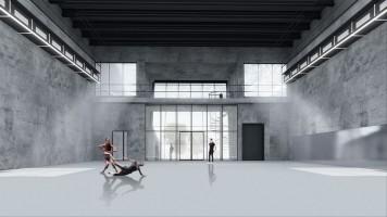 zdjęcie Polski Teatr Tańca