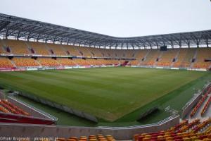 zdjęcie Stadion Hetmana/Jagiellonii