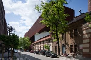 zdjęcie Ośrodek Dokumentacji Sztuki Tadeusza Kantora