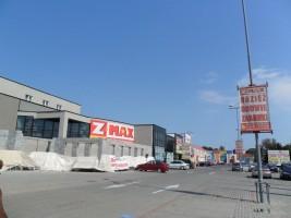 zdjęcie Centrum Handlowe Pod Wieżą