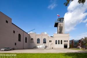 zdjęcie Muzeum Powstania Warszawskiego