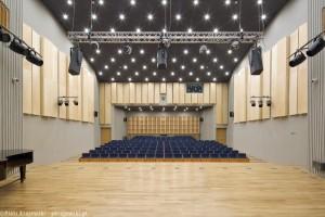 zdjęcie Ogólnokształcąca Szkoła Muzyczna