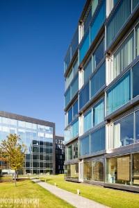 zdjęcie Platinium Business Park