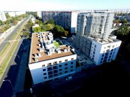 zdjęcie Apartamenty na Wspólnej