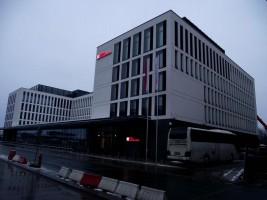 zdjęcie Hilton Garden Inn Kraków Airport