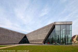 zdjęcie Aviation Museum Cracow