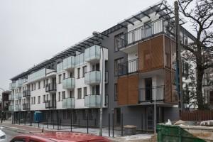 zdjęcie Apartamenty Krzywińska