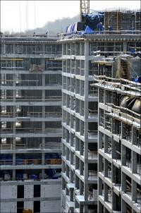 zdjęcie Quattro Towers
