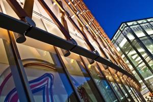 zdjęcie Silesia City Center