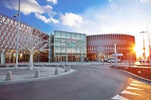 zdjęcie Centrum Handlowe Silesia