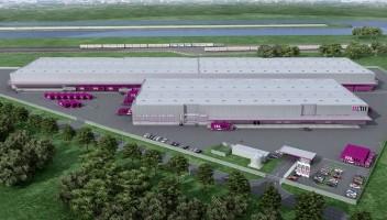 zdjęcie Muller - Die lila Logistik 1
