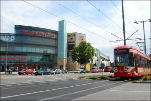 zdjęcie Galeria Bałtycka