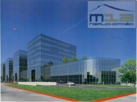 wizualizacje Centrum biurowo-hotelowo-usługowo-handlowe