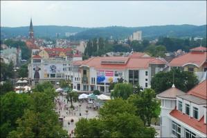 zdjęcie Centrum Handlowo-Usługowe
