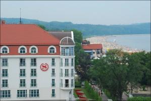 zdjęcie Hotel Sheraton