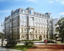 zdjęcie Hotel Indigo Warsaw Nowy Świat
