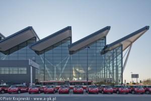 zdjęcie Terminal II