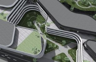 zdjęcie z budowy Dolina Pięciu Stawów